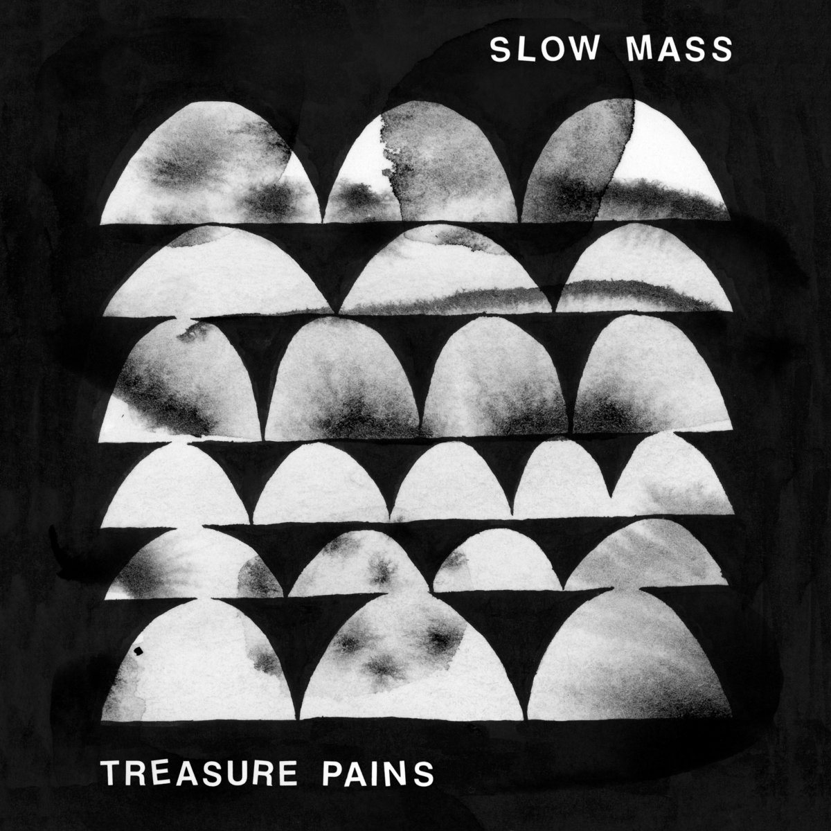 bandcamp picks of the week slow mass