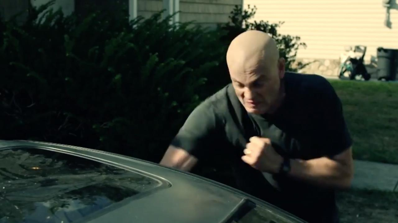 brawl in cell block 99 car
