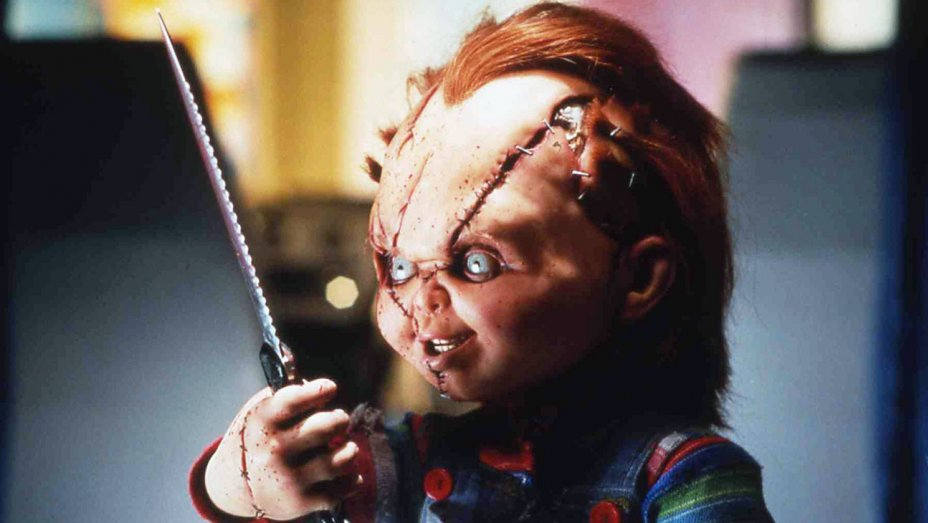 horror childs play
