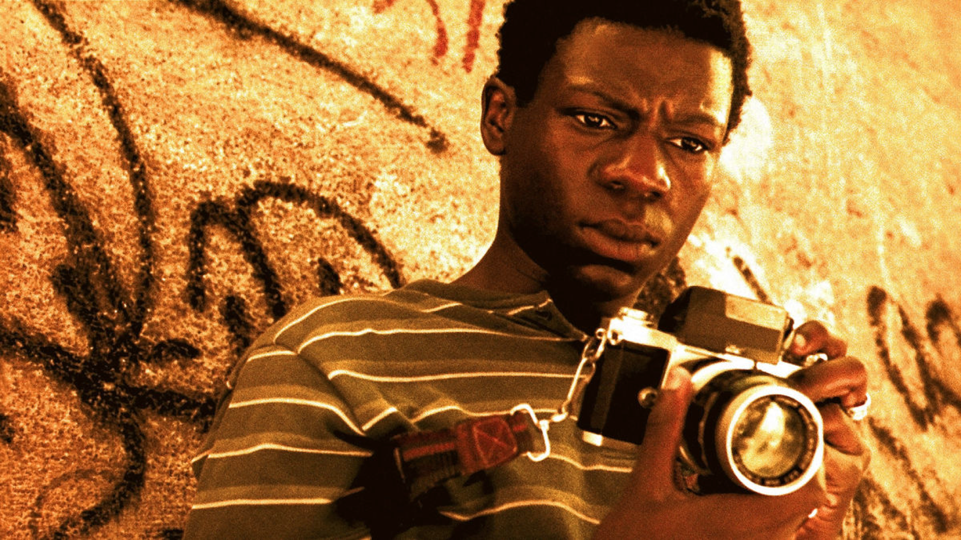 Instant Picks of the Week City of God