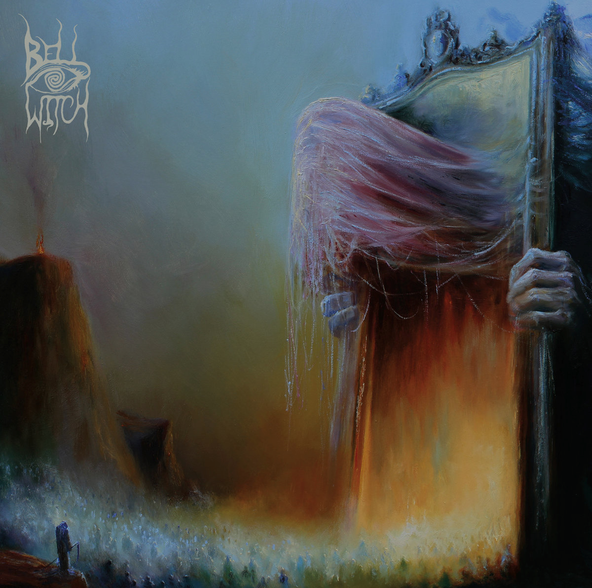 music roundup bell witch