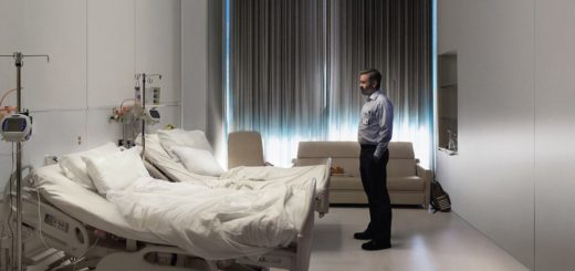 killing of a sacred deer bed