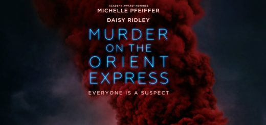 Murder on the Orient Express thumb