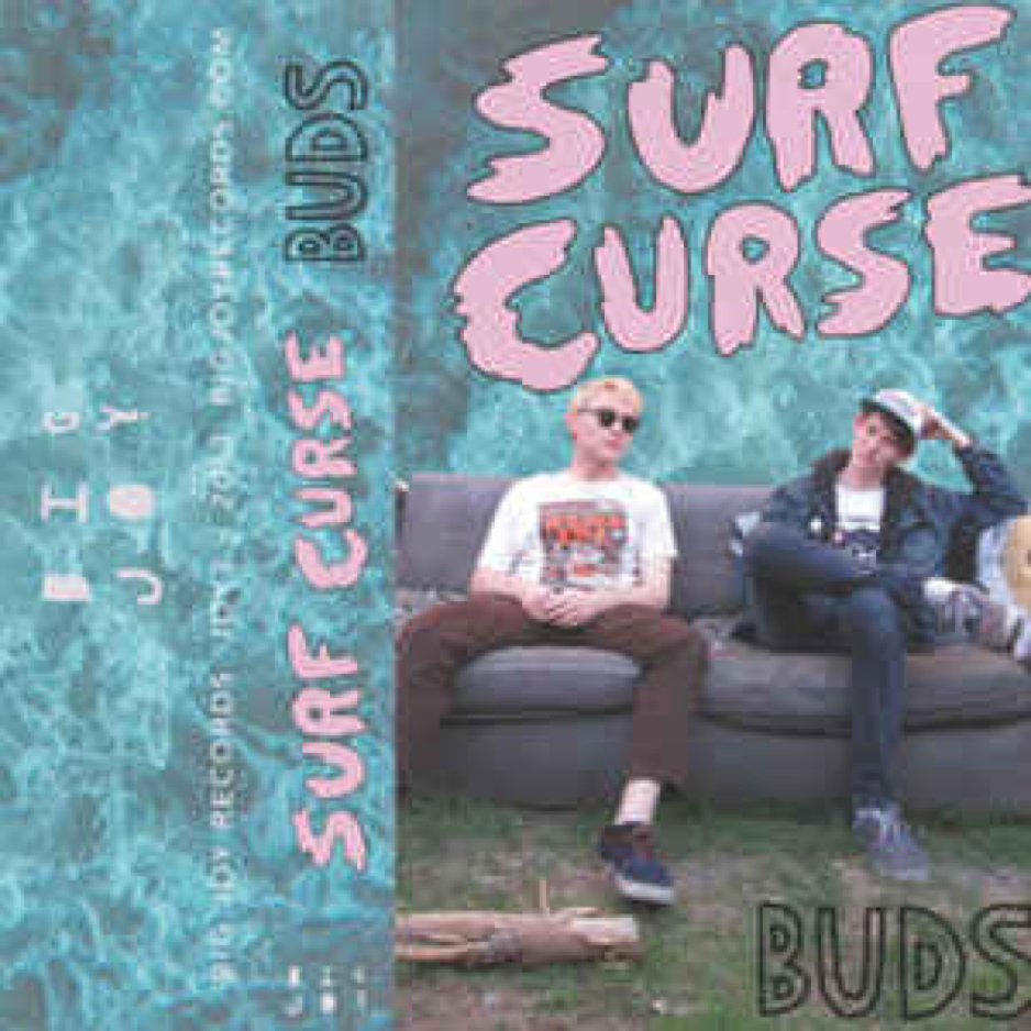 Bandcamp Picks of the Week Surf Curse