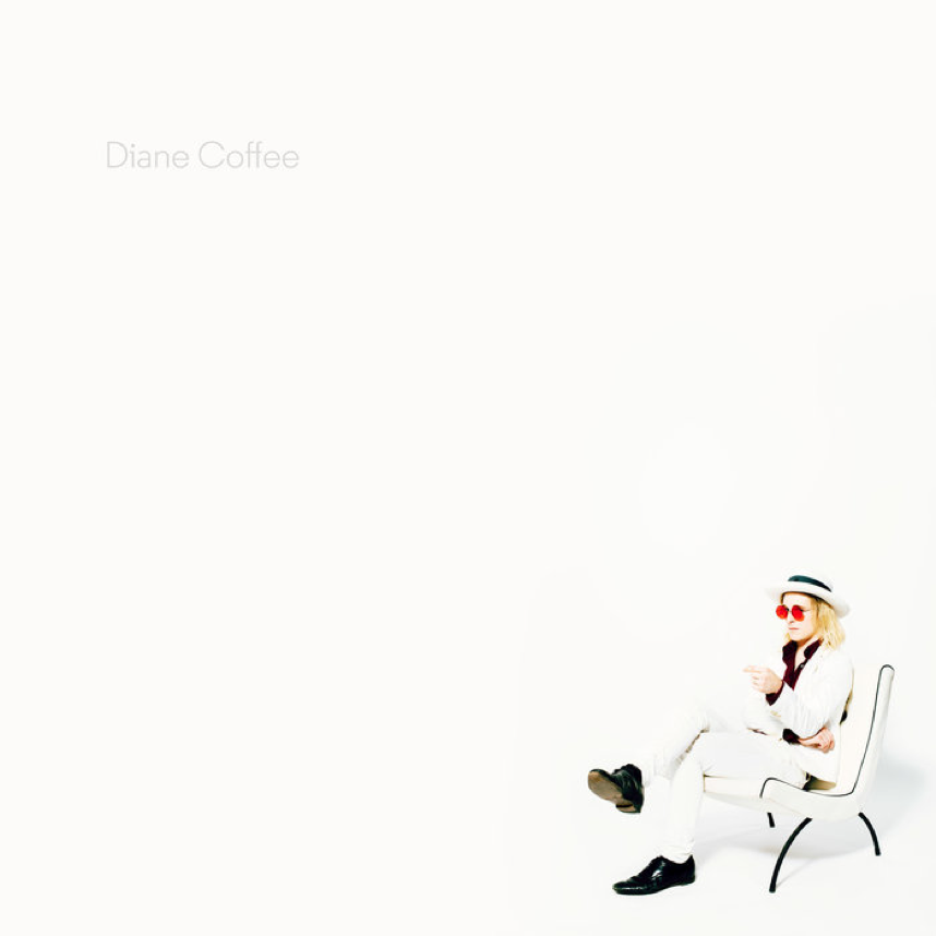Bandcamp Picks of the Week Diane Coffee