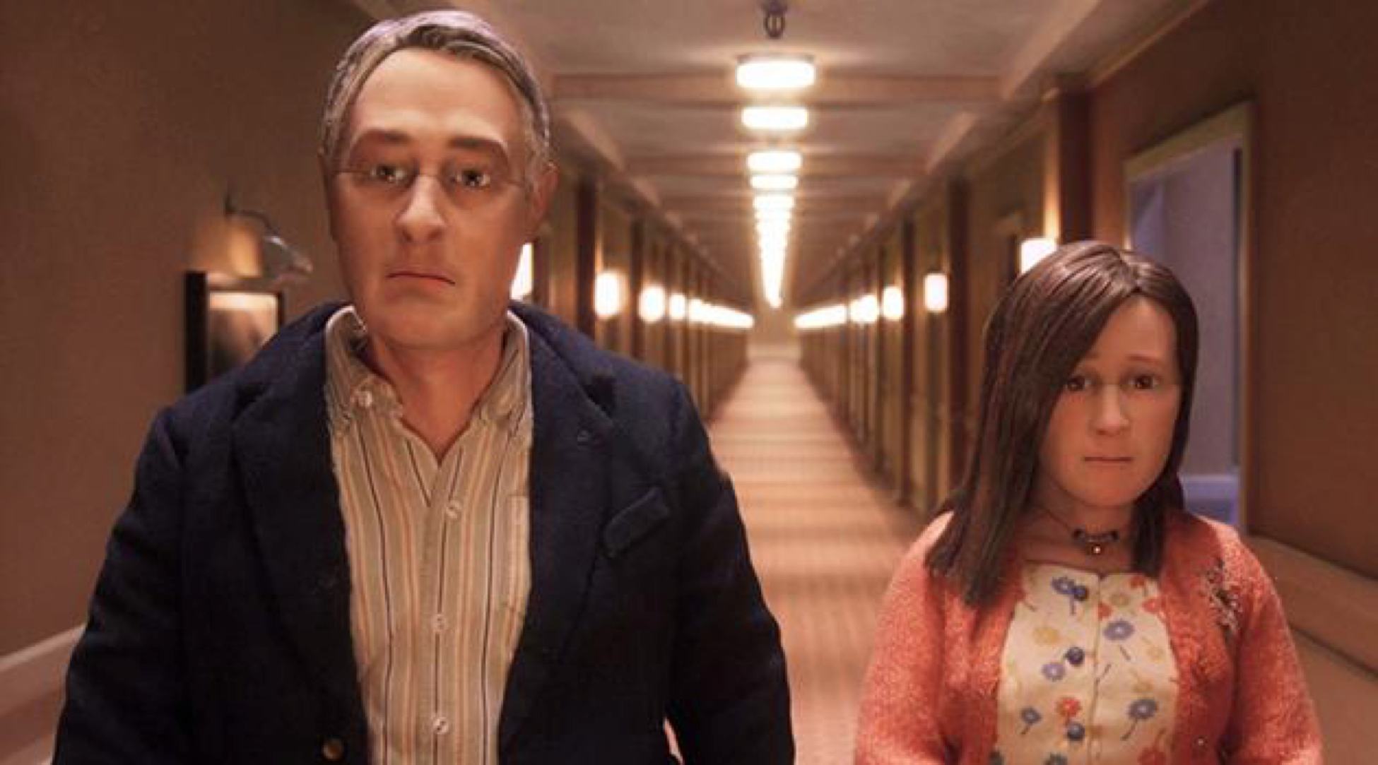 Instant Picks of the Week Anomalisa