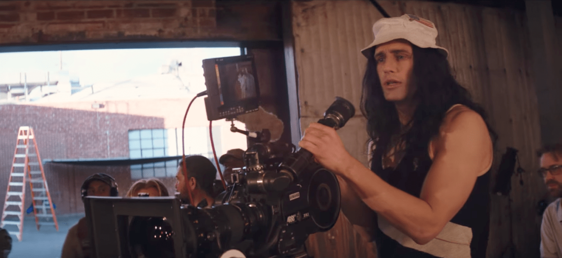 The Disaster Artist Deakins