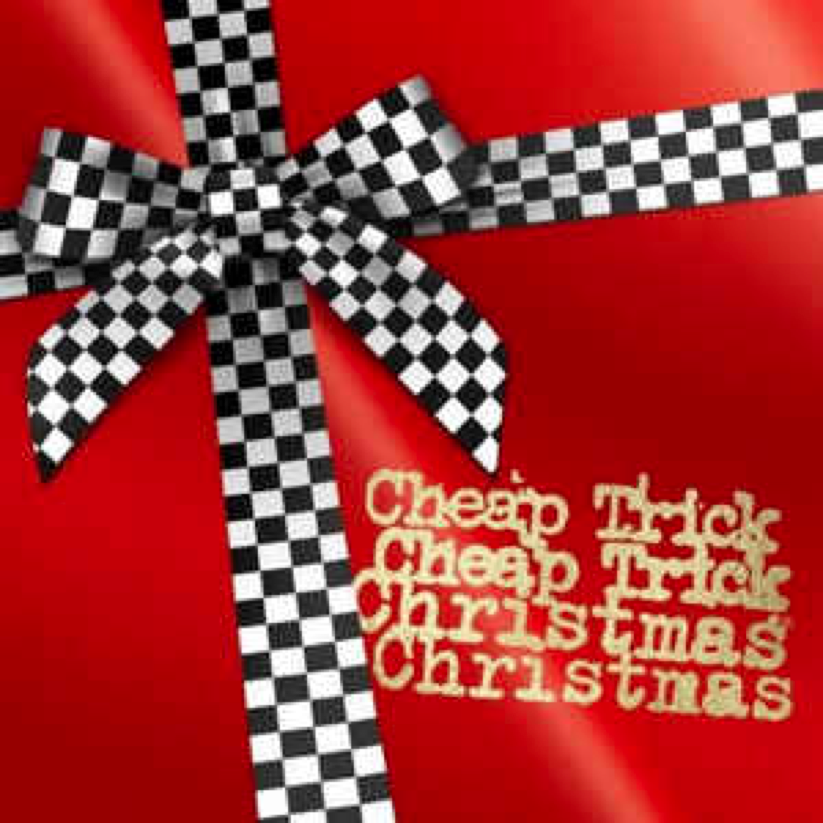 Holiday Music Extravaganza Cheap Trick