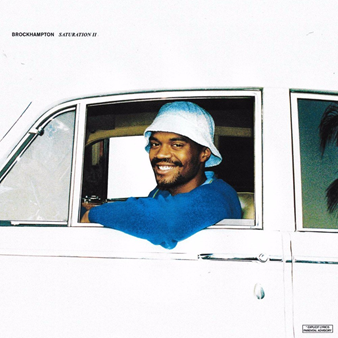 album brockhampton