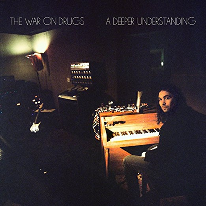 album war on drugs