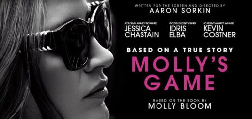 Molly's Game thumb