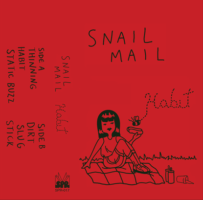 EPs Snail Mail