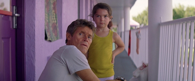 Academy The Florida Project