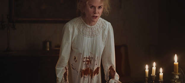 Academy The Beguiled