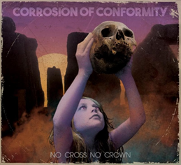 music roundup Corrosion of Conformity