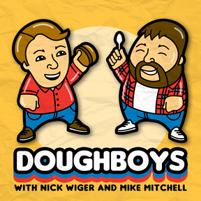 Podcast of the Week Doughboys