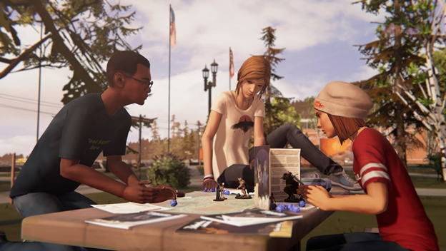Game of the Year Life Is Strange