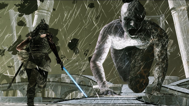 Game of the Year Hellblade