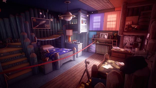 Game of the Year What Remains of Edith Finch