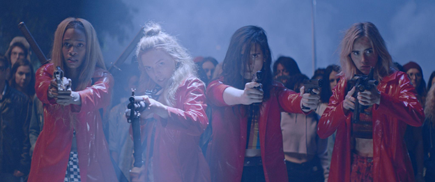 Sundance Assassination Nation