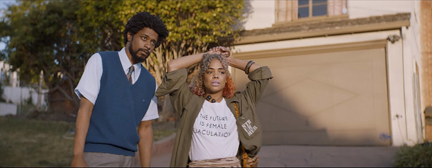 Sundance Sorry To Bother You