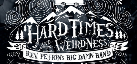 podcast of the week hard times and weirdness