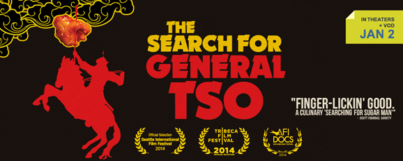 Instant Picks of the Week The Search for General Tso