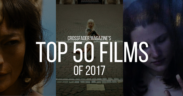 Top 50 Films of 2017