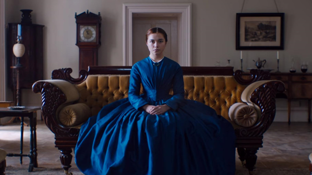 Top 50 Films Lady Macbeth