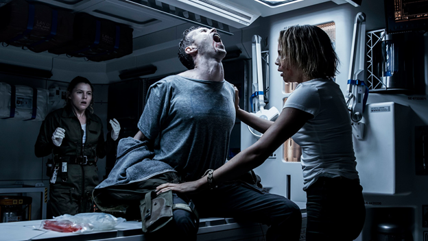 Top 50 Films Alien: Covenant