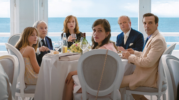 Top 50 Films Happy End