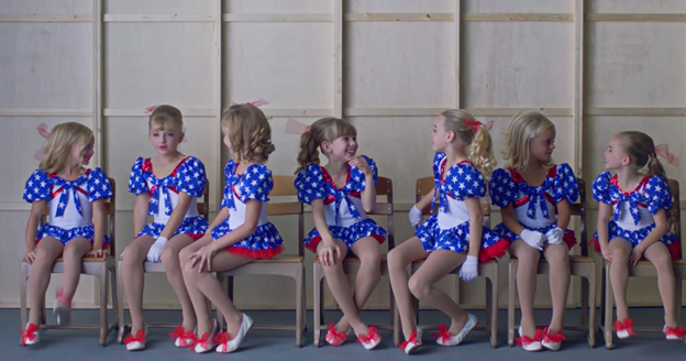 Top 50 Films Casting JonBenet