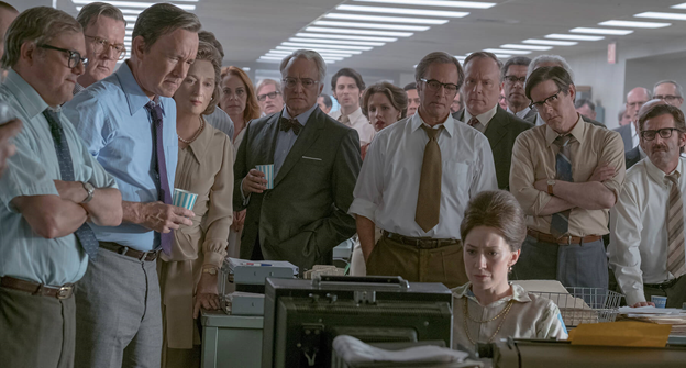 Top 50 Films The Post