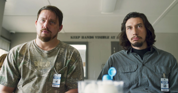 Top 50 Films Logan Lucky