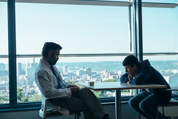 Top 50 Films The Killing of a Sacred Deer