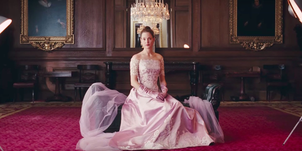 Top 50 Films Phantom Thread