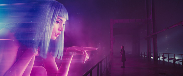 Top 50 Films Blade Runner 2049