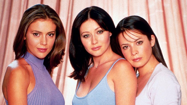 instant picks of the week Charmed