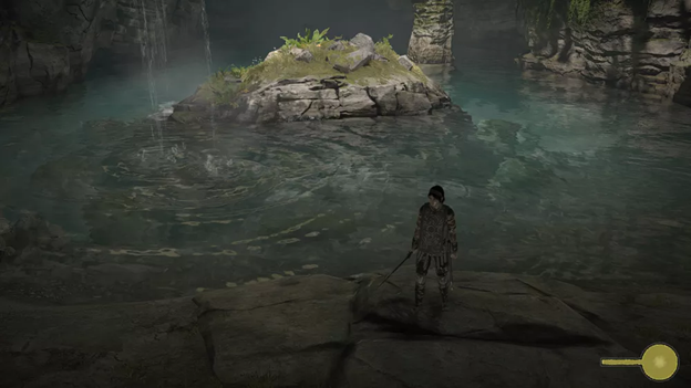 Shadow of the Colossus judgment
