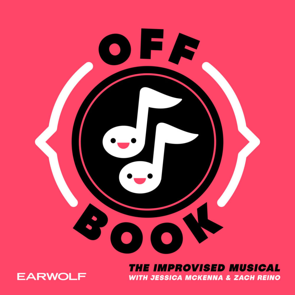 podcast of the week off book