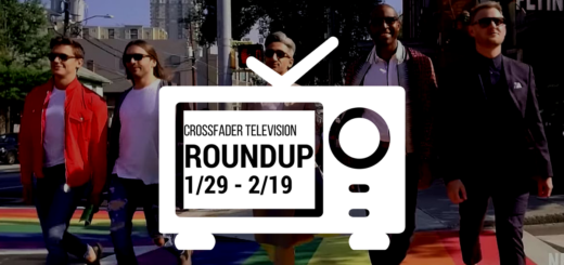 television roundup 219