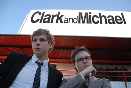 Instant Picks of the Week Clark and Michael