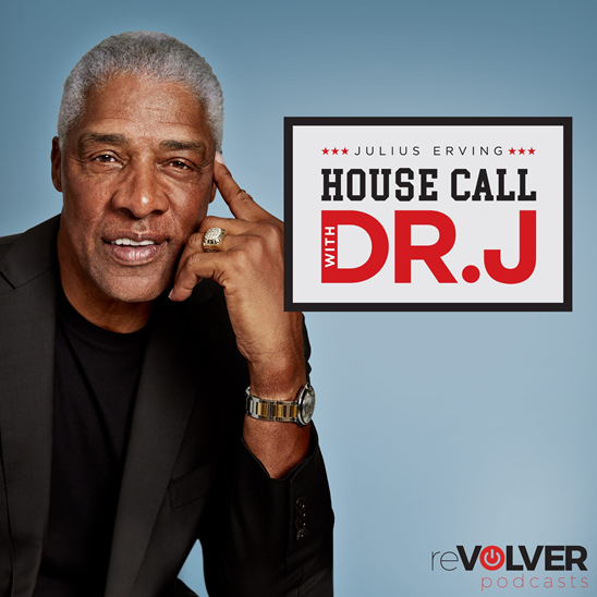 Podcast of the Week House Call with Dr. J