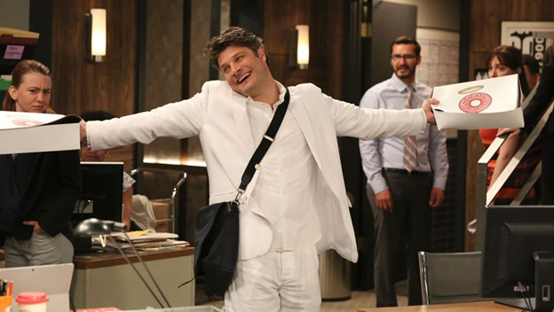 television roundup Living Biblically