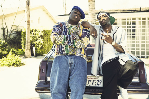 television roundup Biggie and Pac