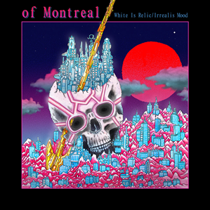 music roundup of Montreal