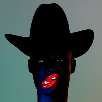 music roundup Young Fathers