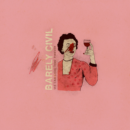 Bandcamp Picks of the Week Barely Civil