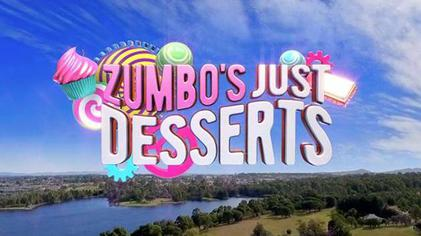 Instant Picks of the Week Zumbo's