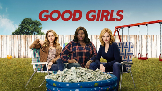 television roundup Good Girls
